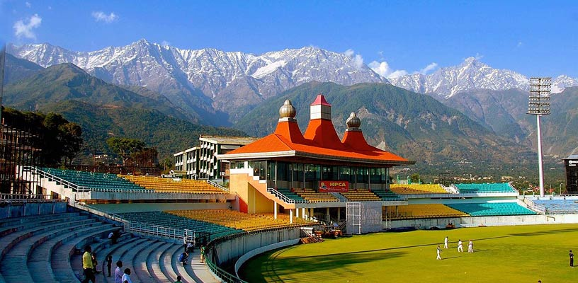 manali dharamshala tour