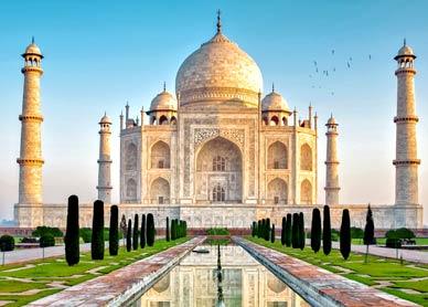 Manali Agra Romantic Tour